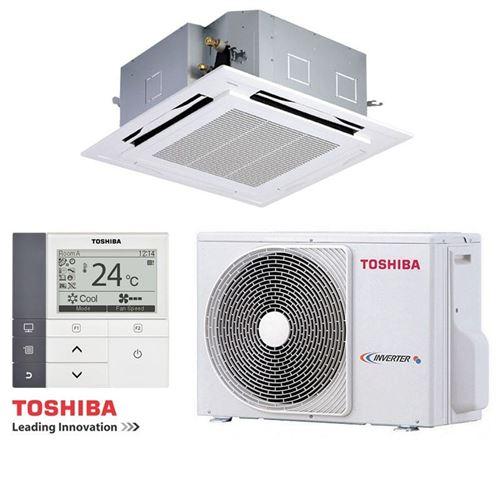 Điều hòa âm trần 1 chiều Toshiba RAV-SE1001UP