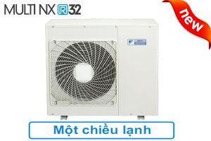 Dàn nóng điều hòa multi Daikin 18.000BTU 3MKM52RVMV
