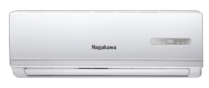 Điều hòa Nagakawa 2 chiều NS-A09TL 9000BTU
