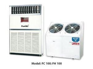 Điều hòa tủ đứng Funiki FC100 1 chiều 100.000BTU