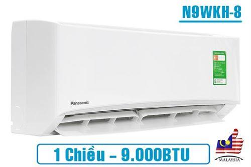 Điều hòa Panasonic 1 chiều N9WKH-8 9.000BTU