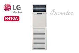 Điều hòa tủ LG 1 chiều inverter APNQ48GT3E3 48000BTU