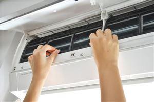 5 bước tự vệ sinh máy lạnh tại nhà không cần gọi thợ