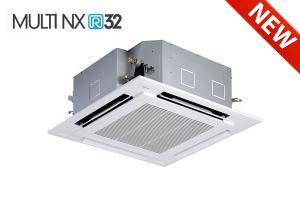 Dàn lạnh điều hòa âm trần Daikin multi công suất 12.000BTU FFA35RV1V