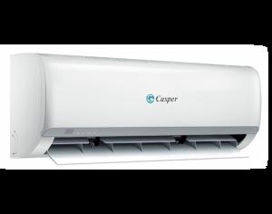 Điều hòa casper tiết kiệm điện 1 chiều, Model SC-24TL32, công suất 24000BTU