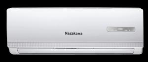 Điều hòa Nagakawa 2 chiều NS-A24TL 24000BTU
