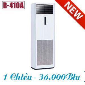 Điều hòa tủ đứng 1 chiều Daikin FVRN100BXV1V 36.000BTU