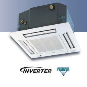 Điều hòa âm trần Panasonic 1 chiều inverter công suất cao 34.000BTU